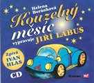 Kouzelný měsíc - CD (Vypravuje Jiří Lábus)