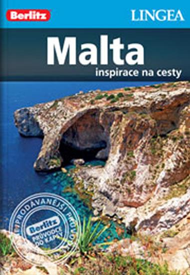 Malta - Inspirace na cesty - neuveden