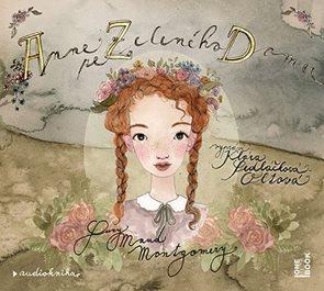 CD Anne ze Zeleného domu
