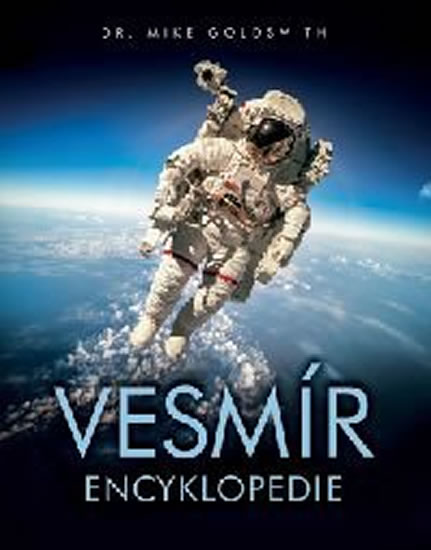 Vesmír - Encyklopedie - Goldsmith Mike