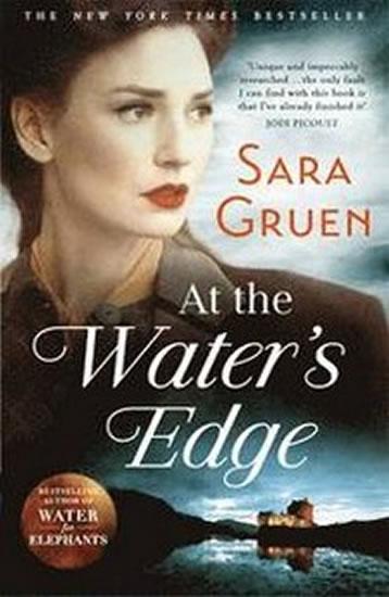 At The Water´s Edge - Gruen Sara