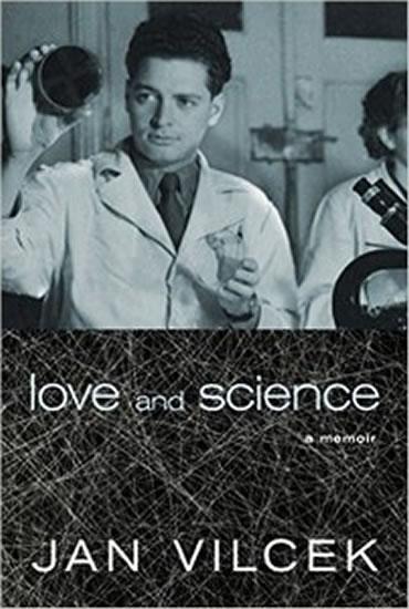 Love and Science - Vilček Ján