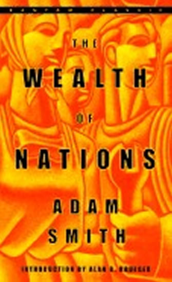 The Wealth of Nations - Smith Adam