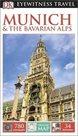 Munich & the Bavarian Alps - DK Eyewitness Travel Guide