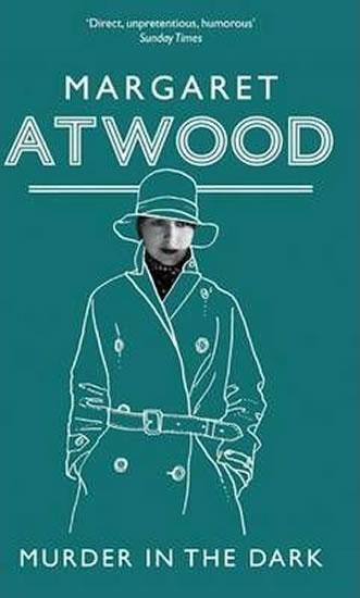 Murder in the Dark - Atwood Margaret