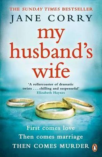 My Husband´s Wife - Corryová Jane