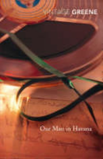 Our Man in Havana - Greene Graham