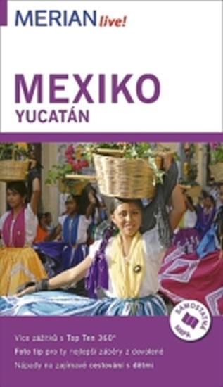 Merian - Mexiko / Yucatán - Müller-Wöbcke Birgit