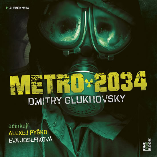 CD Metro 2034 - Glukhovsky Dmitry