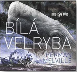 Melville Herman - Bílá velryba