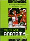 Memorix Anatomy - Entire human anatomy in English and Latin - 2. vyd.