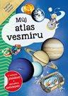 Můj atlas vesmíru + plakát a samolepky