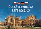 Česká republika UNESCO - mini / vícejazyčná