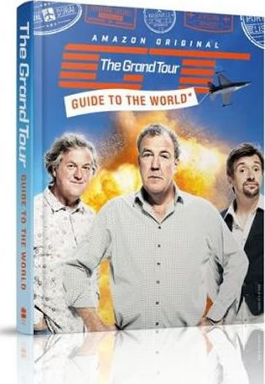 The Grand Tour Guide to the World - Clarkson Jeremy