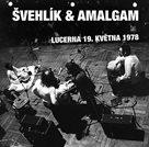 Lucerna 19. května 1978 - CD