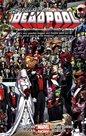Deadpool 5 - Deadpool se žení