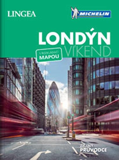 Londýn - Víkend - neuveden