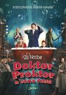 Doktor Proktor a vana času (filmová obálka)