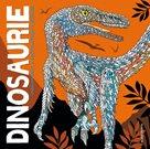 Dinosaurie - Omalovánky a encyklopedie v jednom
