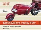 Motocyklové vozíky PAv - historie, vývoj, technika