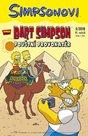 Simpsonovi - Bart Simpson 5/2018 - Pouštní provokatér