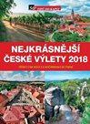 Nejkrásnější české výlety 2018 pěšky, na kole, s kočárkem, se psem