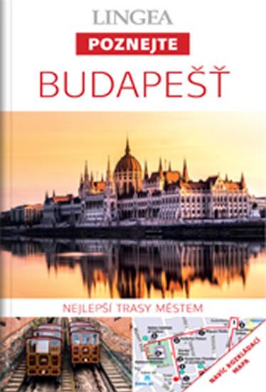 Budapešť - Poznejte - neuveden