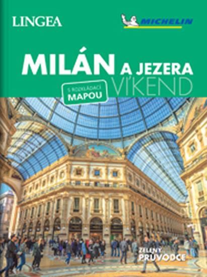 Milán a jezera - Víkend - neuveden