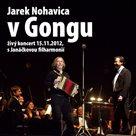 Jaromír Nohavica: V Gongu CD