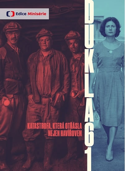 Dukla 61 - DVD - neuveden