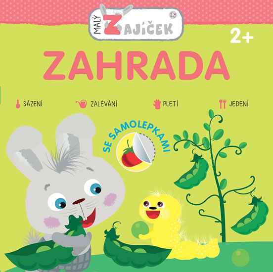 Malý zajíček - Zahrada - neuveden