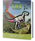 T-Rex zevnitř - Poznej nejslavnějšího dinosaura na světě!