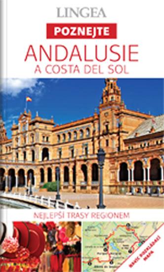 Andalusie - Poznejte - neuveden