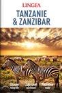 Tanzánie a Zanzibar - Velký průvodce