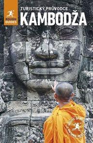 Kambodža - Turistický průvodce