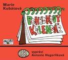 Pohádkový kalendář - CD (Čte Antonie Hegerliková)