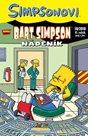 Simpsonovi - Bart Simpson 10/2018 - Nádeník