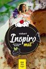 Voňavý Inspiromat - Tak trochu jiná kuchařka