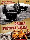 Druhá světová válka - 700 fotografií, mapy, grafy, tabulky