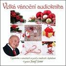Velká vánoční audiokniha - CD