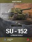 SU-152 a příbuzná vozidla - Konstrukce a vývoj