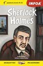 Sherlock Holmes - Zrcadlová četba (A1-A2)