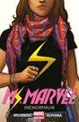 Ms. Marvel - (Ne)normální