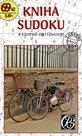 Kniha sudoku - 4 stupně obtížnosti