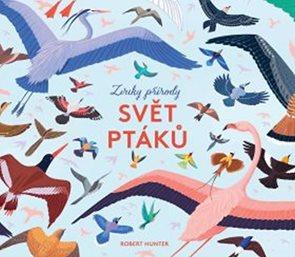 Dětské hudební kniha - zpěv ptáků