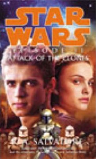 Star Wars: Episode II - Attack Of The Clones - Salvatore R. A.