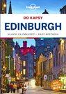 Edinburgh do kapsy - Lonely Planet