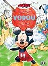 Mickey Mouse - Maluj vodou