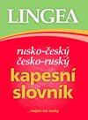Rusko-český, česko-ruský kapesní slovník ...nejen na cesty