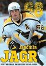 Jaromír Jágr: Pittsburgh Penguins 1990-2001 - DVD